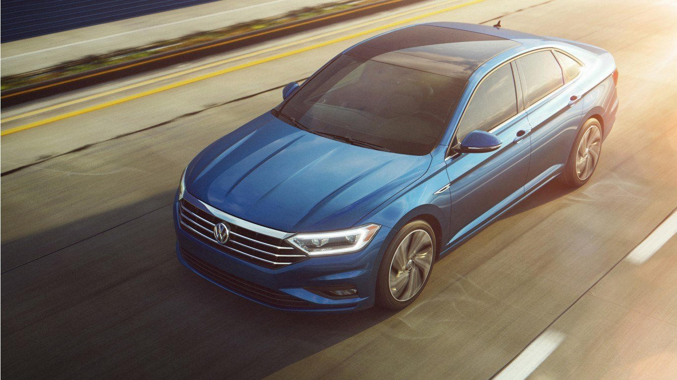 New 2019 Volkswagen Jetta 4K 2 Wallpaper Hd Car Wallpapers On This Month