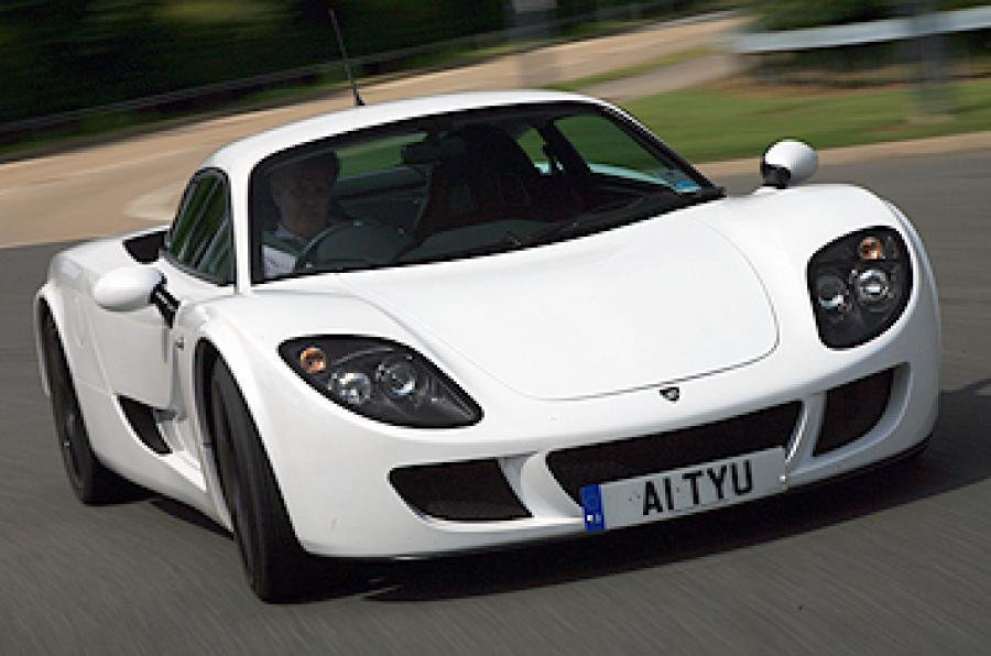 New Farbio Gts 400 Review Autocar On This Month