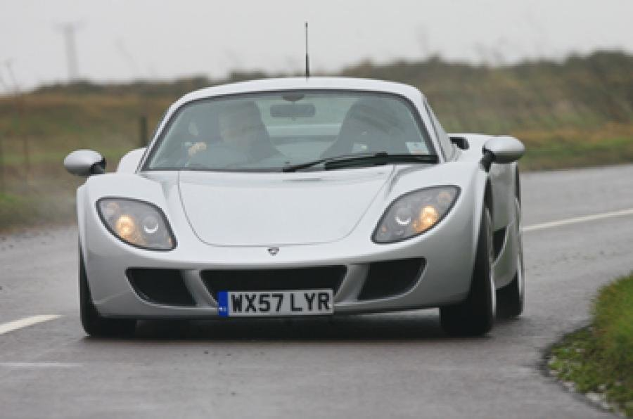 New Farbio Gts Review Autocar On This Month