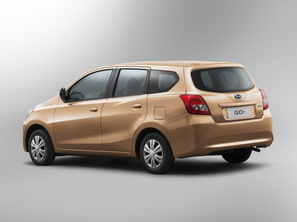New Datsun Go Wagon Announced On This Month