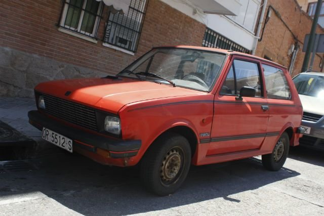 New The Story Of The Yugo The Worst Car In The World Car Keys On This Month