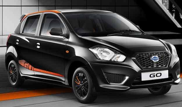 New Datsun Go Remix Price Mileage Review Images Specs On This Month