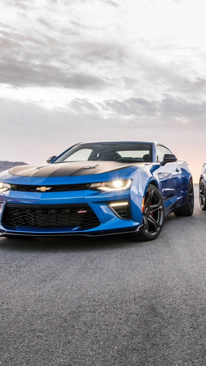 New Wallpaper Chevrolet Camaro Rs Sports Cars Hd Automotive On This Month