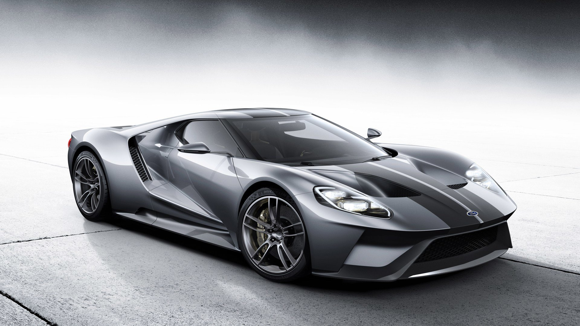 New Ford Gt News And Reviews Motor1 Com On This Month