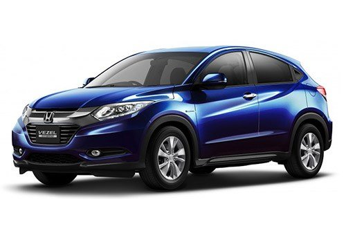 New Honda Vezel Price Launch Date In India Review Mileage On This Month