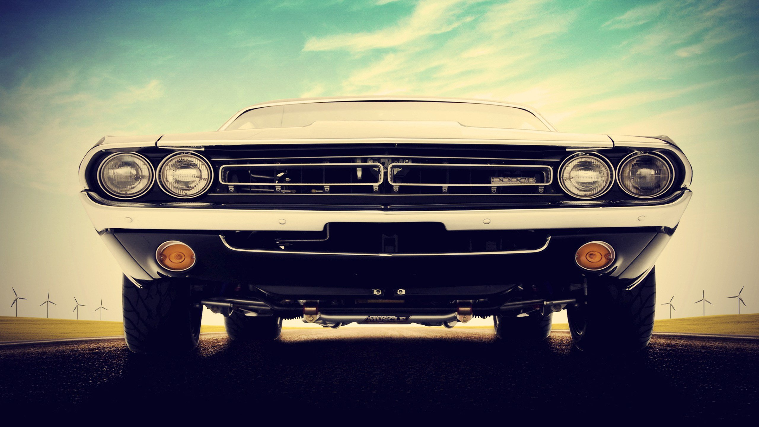 New Dodge Challenger Hd Wallpaper Background Image On This Month