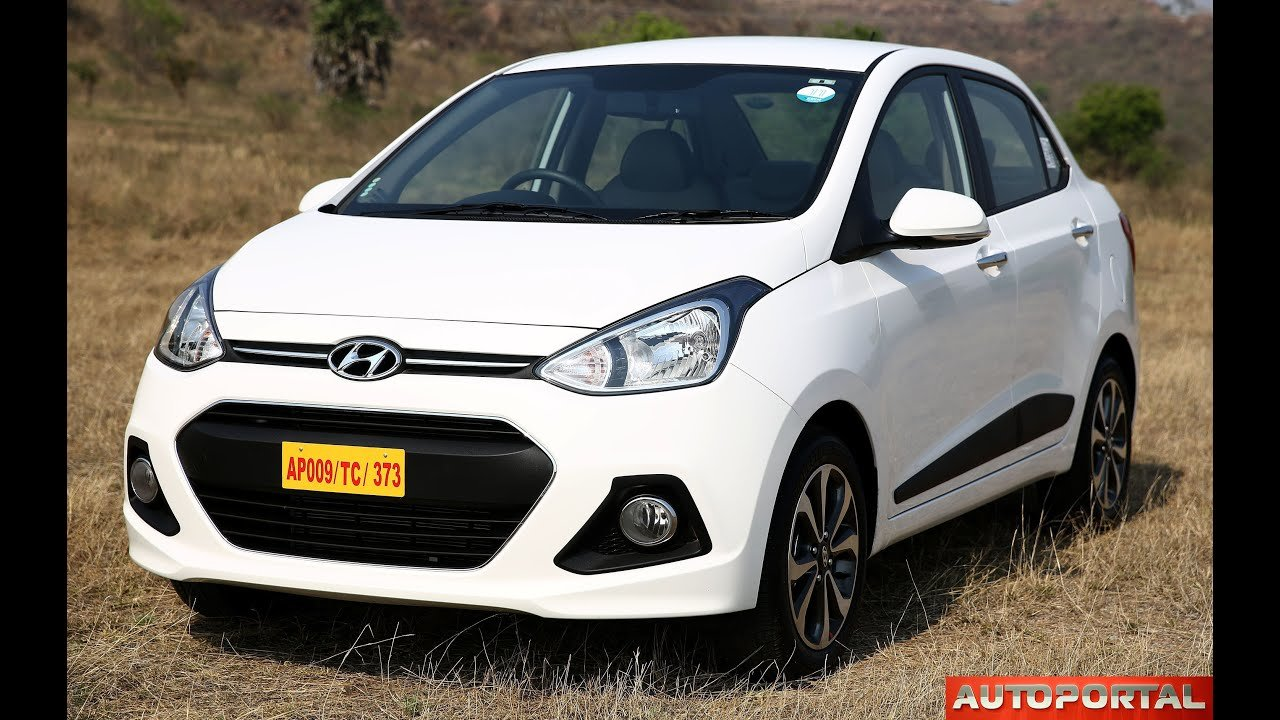 New Hyundai Xcent Review Test Drive Autoportal Youtube On This Month