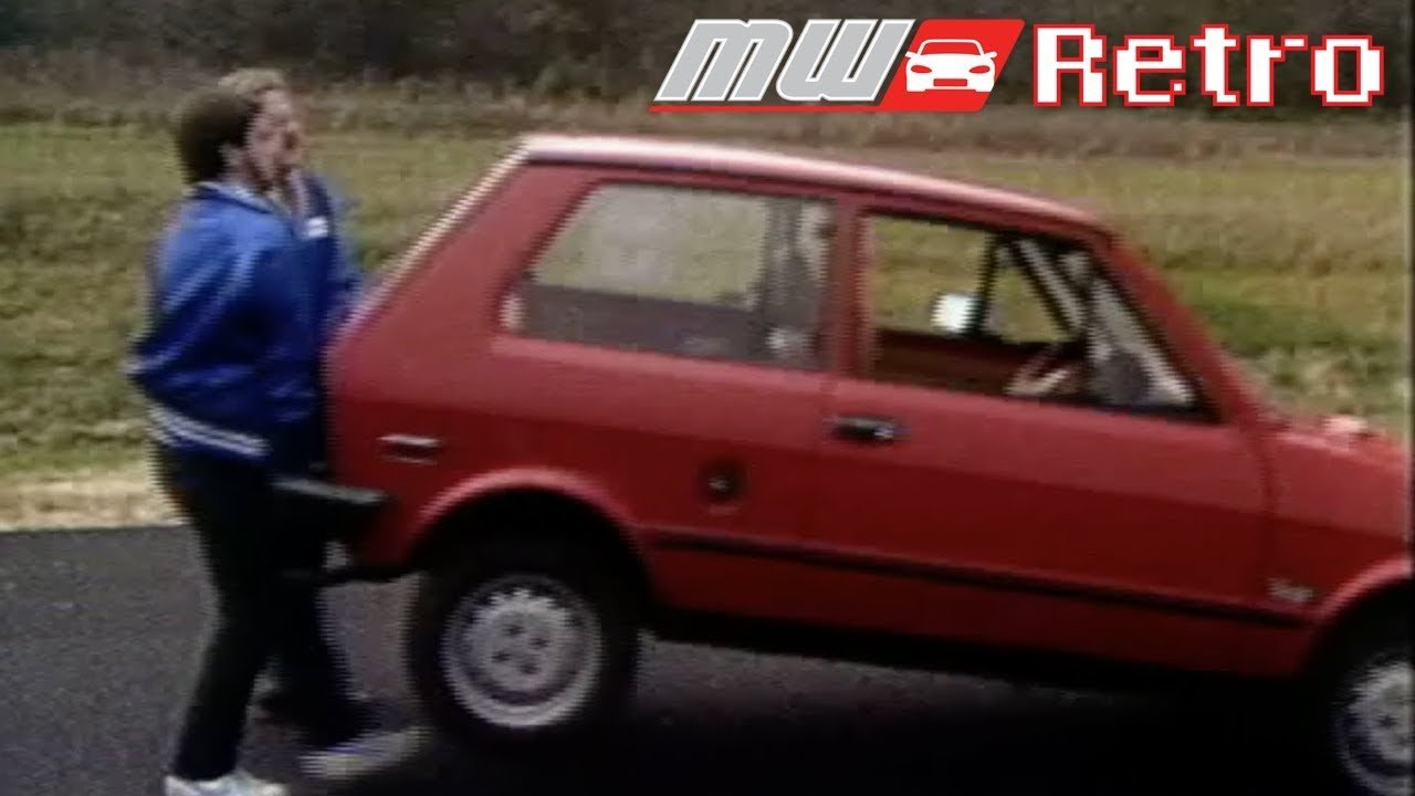 New 1987 Yugo Gv And 1987 Hyundai Excel Retro Review Youtube On This Month