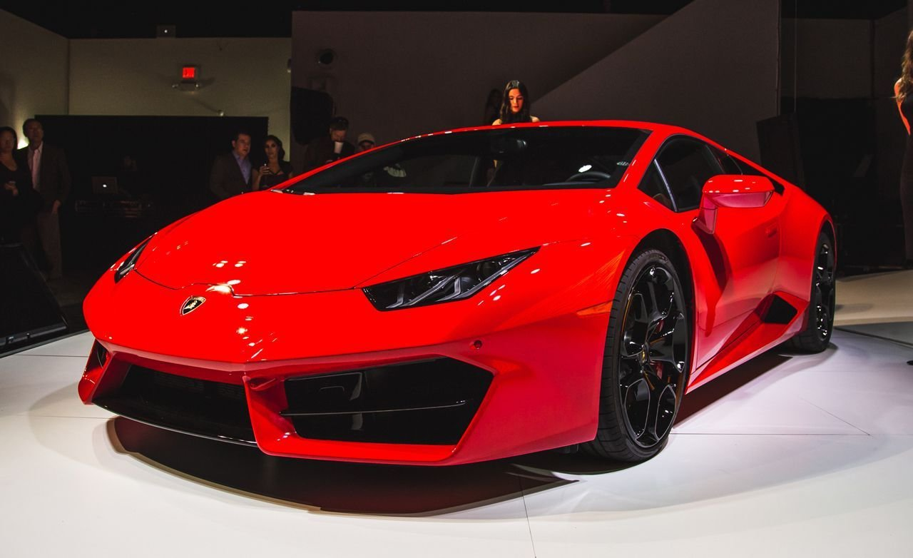 New 2016 Lamborghini Huracán Lp580 2 Photos And Info – News On This Month
