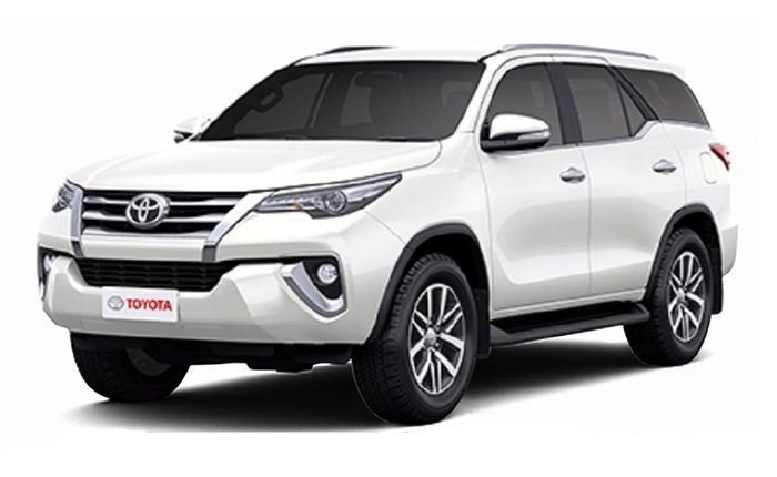 New Toyota Fortuner Price In India Images Mileage Features On This Month