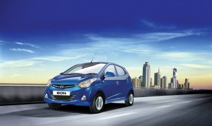New Hyundai Eon Price In India Images Mileage Features On This Month