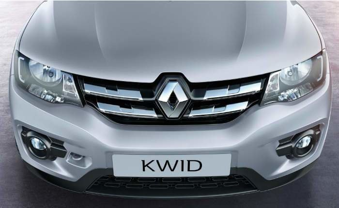 New Renault Kwid Price In India Images Mileage Features On This Month
