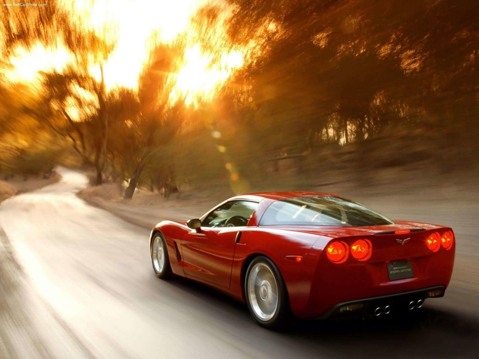 New 872 Chevrolet Corvette Hd Wallpapers Backgrounds On This Month