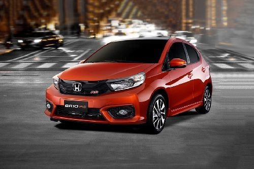 New Honda Brio 2019 Price List Philippines Reviews Specs On This Month