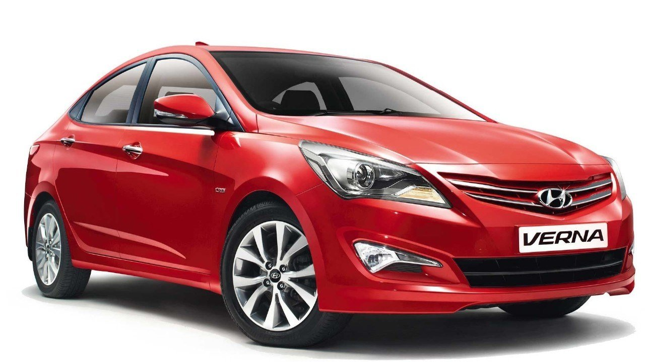 New Hyundai Verna Price Gst Rates Images Mileage Colours On This Month