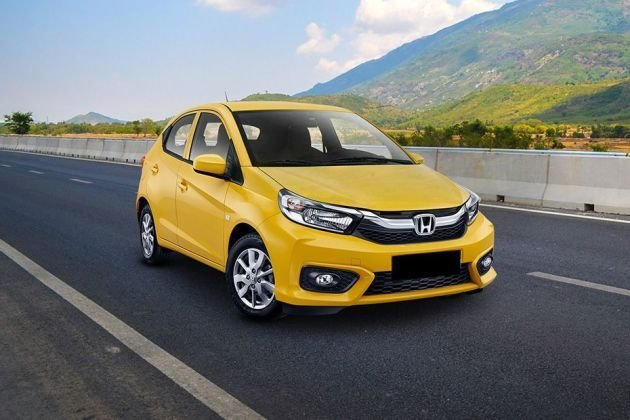 New Honda Brio 2019 Launch Date Reviews Images Interiors On This Month