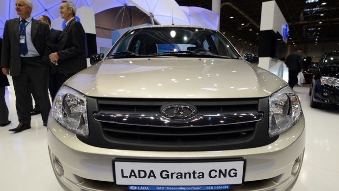 New Avtovaz Sells Low Cost Lada Cars To Europe To Test Demand On This Month