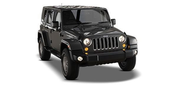 New Jeep Wrangler Unlimited Price Images Mileage Colours On This Month