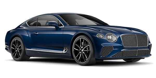 New Bentley Continental Price Images Mileage Colours On This Month