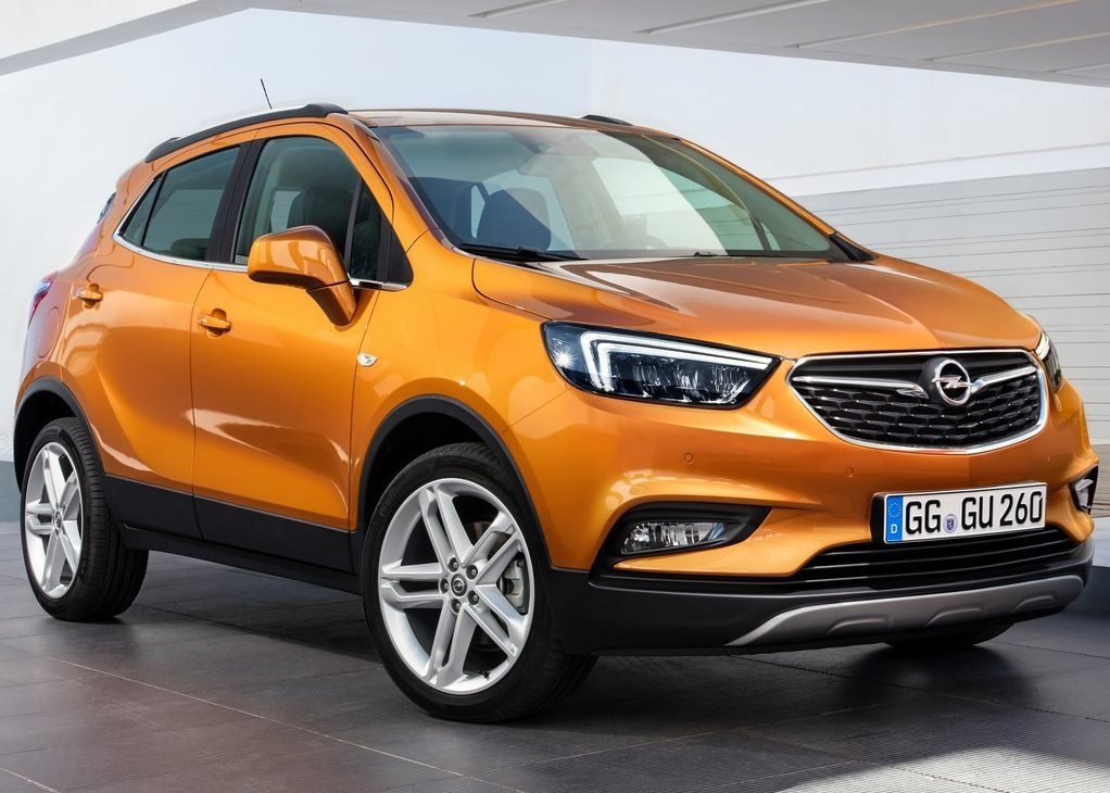 New Opel Mokka 2018 1 4 In Qatar New Car Prices Specs On This Month