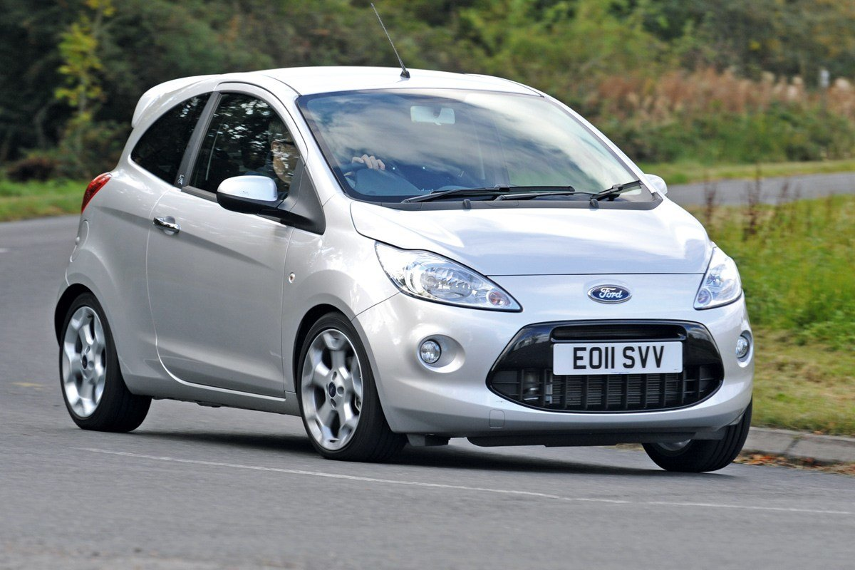 New Ford Ka Pictures Auto Express On This Month