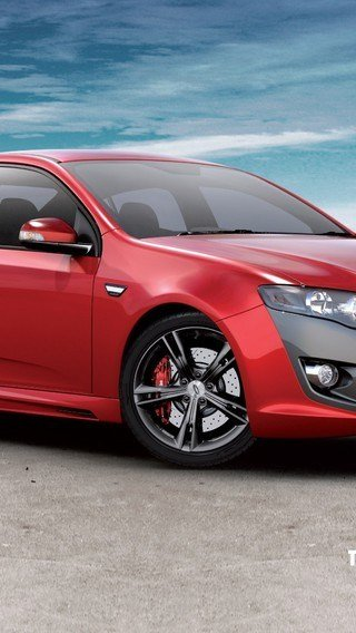New Car F6 310 Fpv Ford Australia Cars Wallpaper On This Month