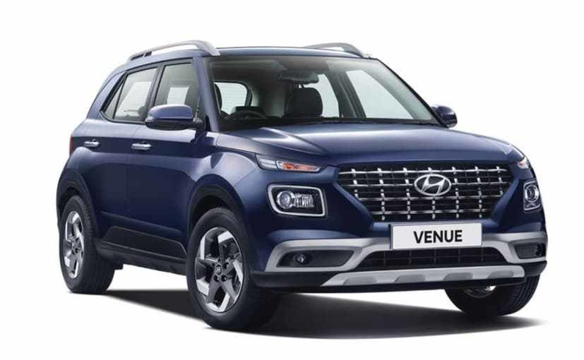 New Hyundai Venue 2019 Price In India Launch Date Review On This Month