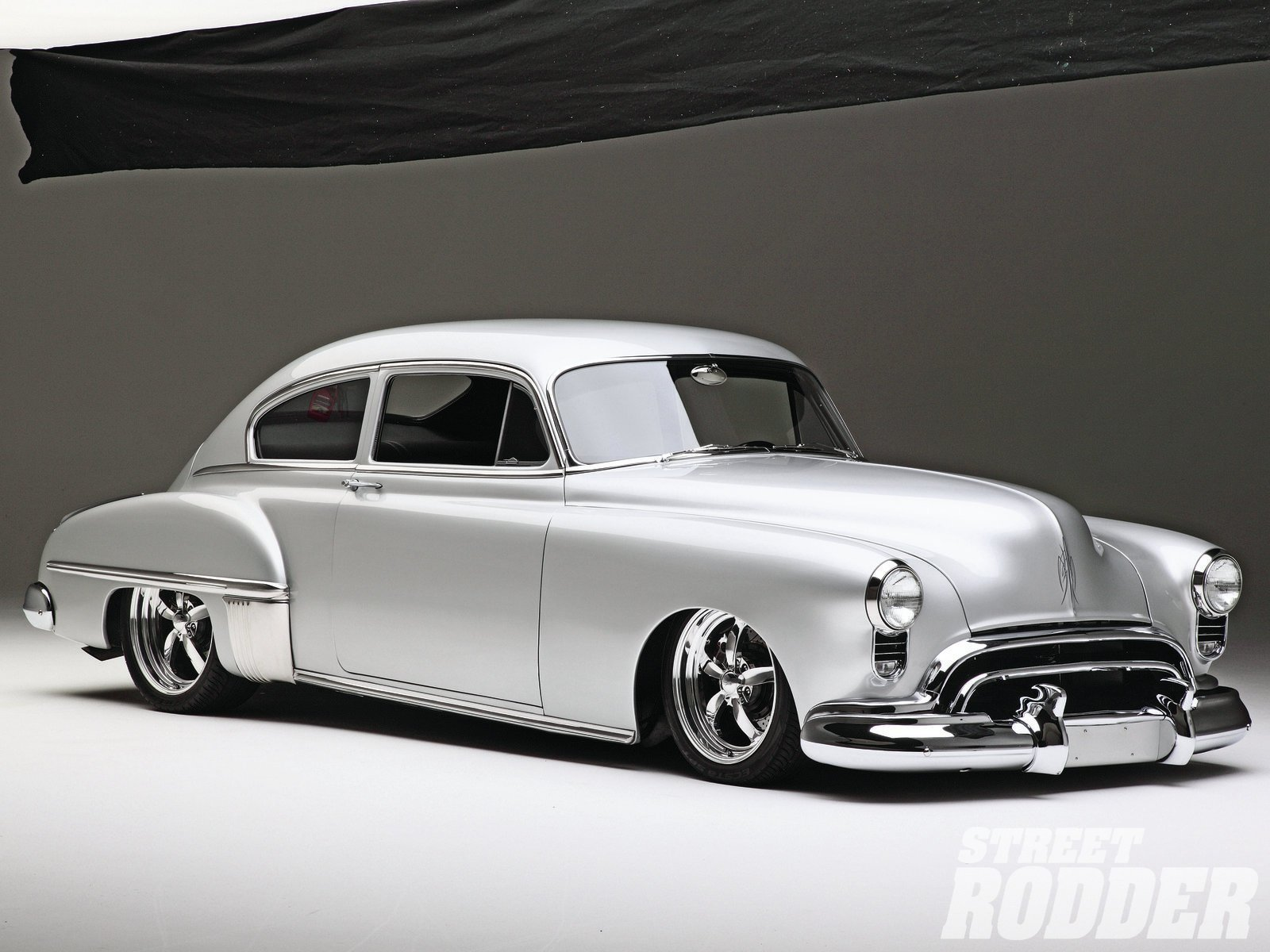 New 1949 Oldsmobile 88 Hot Rod Network On This Month