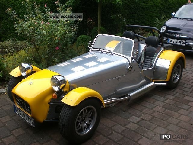 New Lotus Caterham Super Seven H Plates 1977 Vintage Classic On This Month
