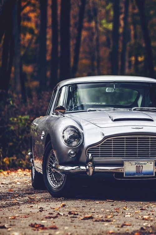 New 25 Best Ideas About Classic Cars On Pinterest Vintage On This Month