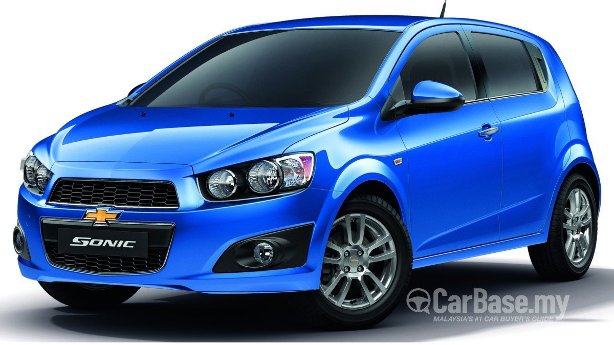 New Chevrolet Cars For Sale In Malaysia Reviews Specs On This Month