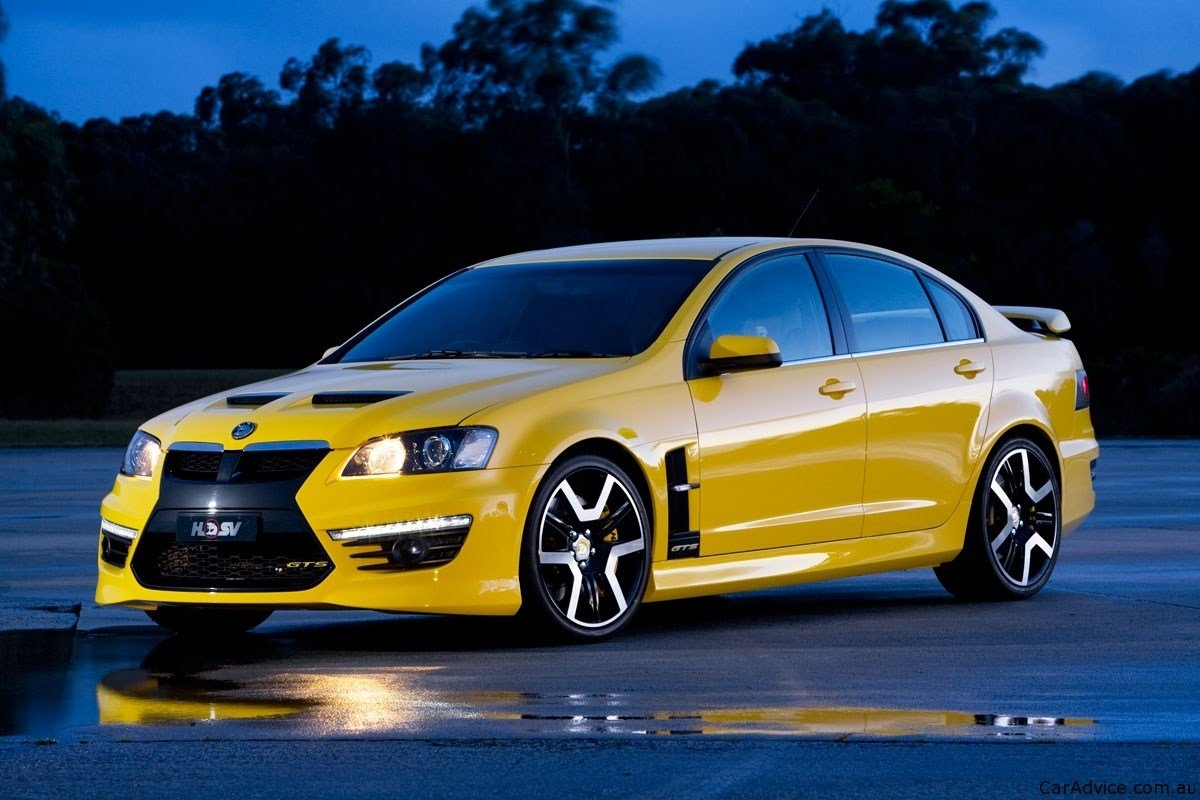 New Holden Special Vehicles Hsv Announces Singapore Export Deal Photos Caradvice On This Month