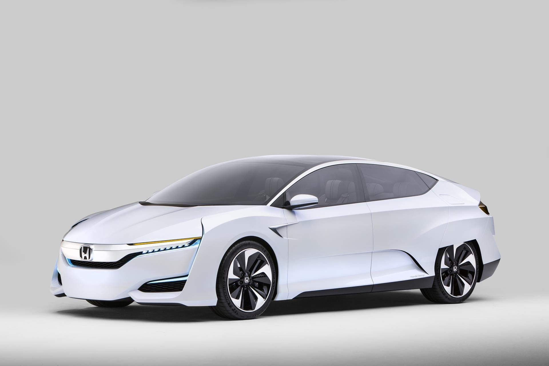 New 2016 Honda Clarity Fuel Cell News And Information On This Month