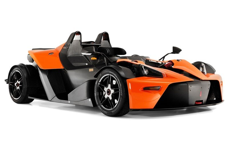 New 2009 Ktm X Bow Gt4 Conceptcarz Com On This Month