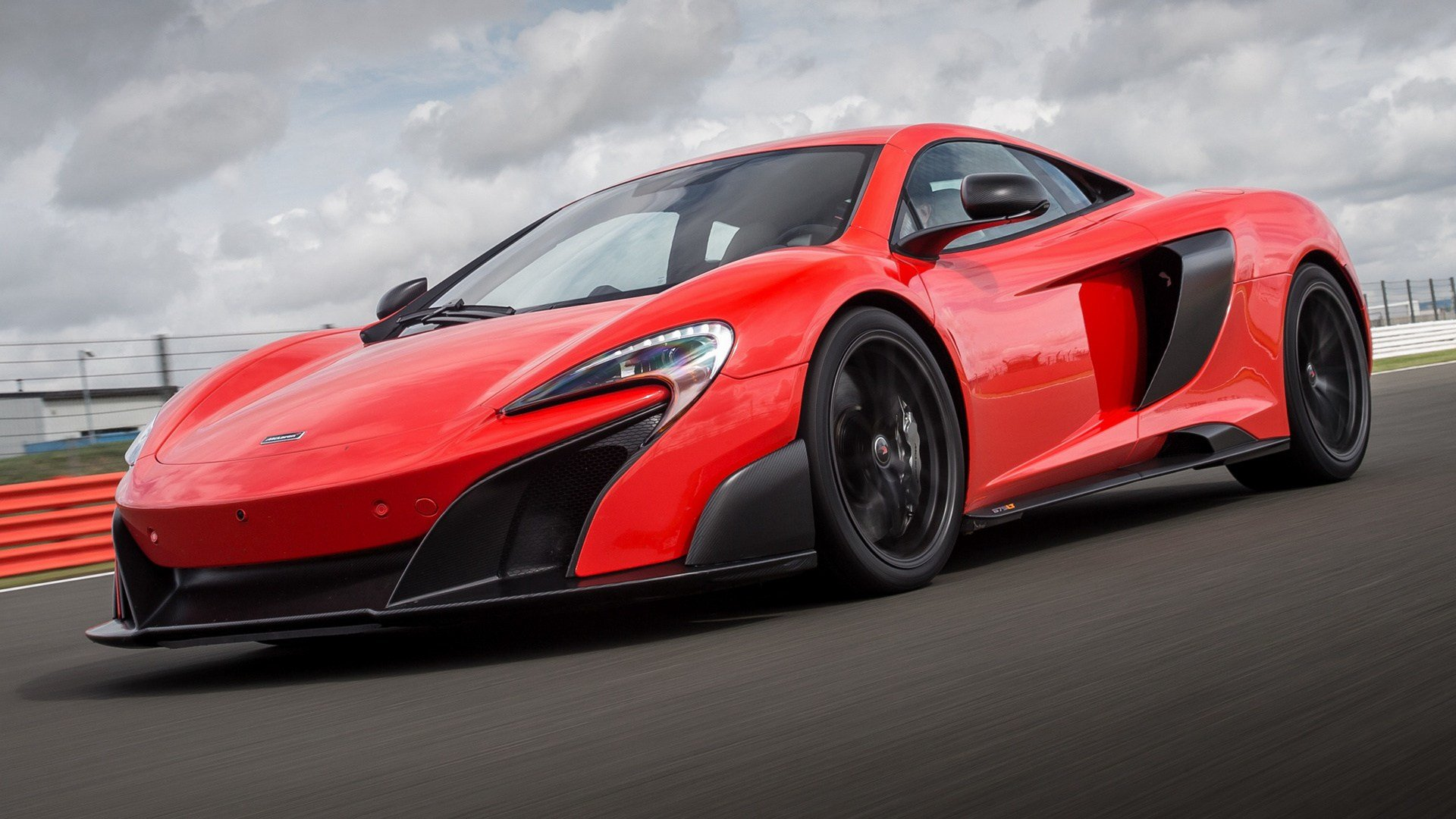 New 2016 Mclaren 675Lt Us Wallpapers And Hd Images Car Pixel On This Month