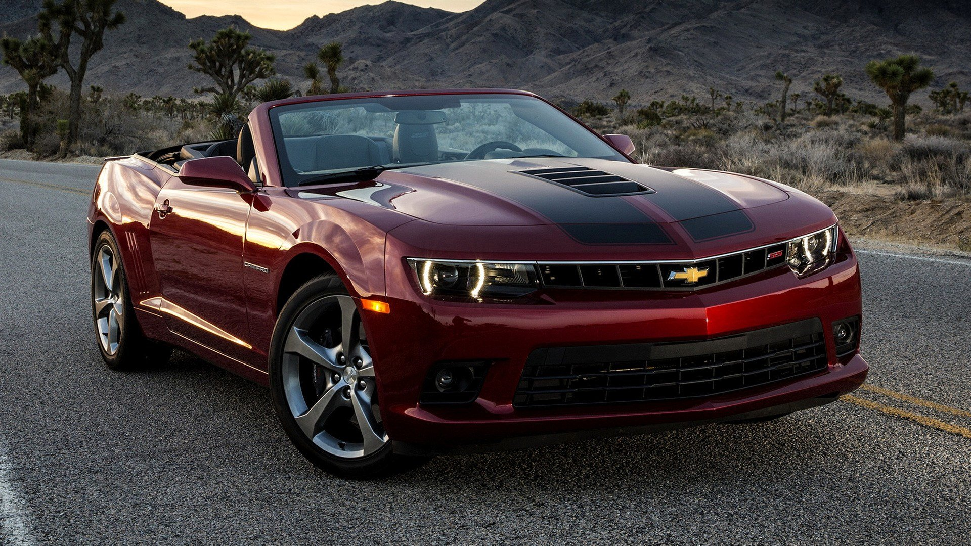 New 2014 Chevrolet Camaro Ss Convertible Wallpapers And Hd On This Month