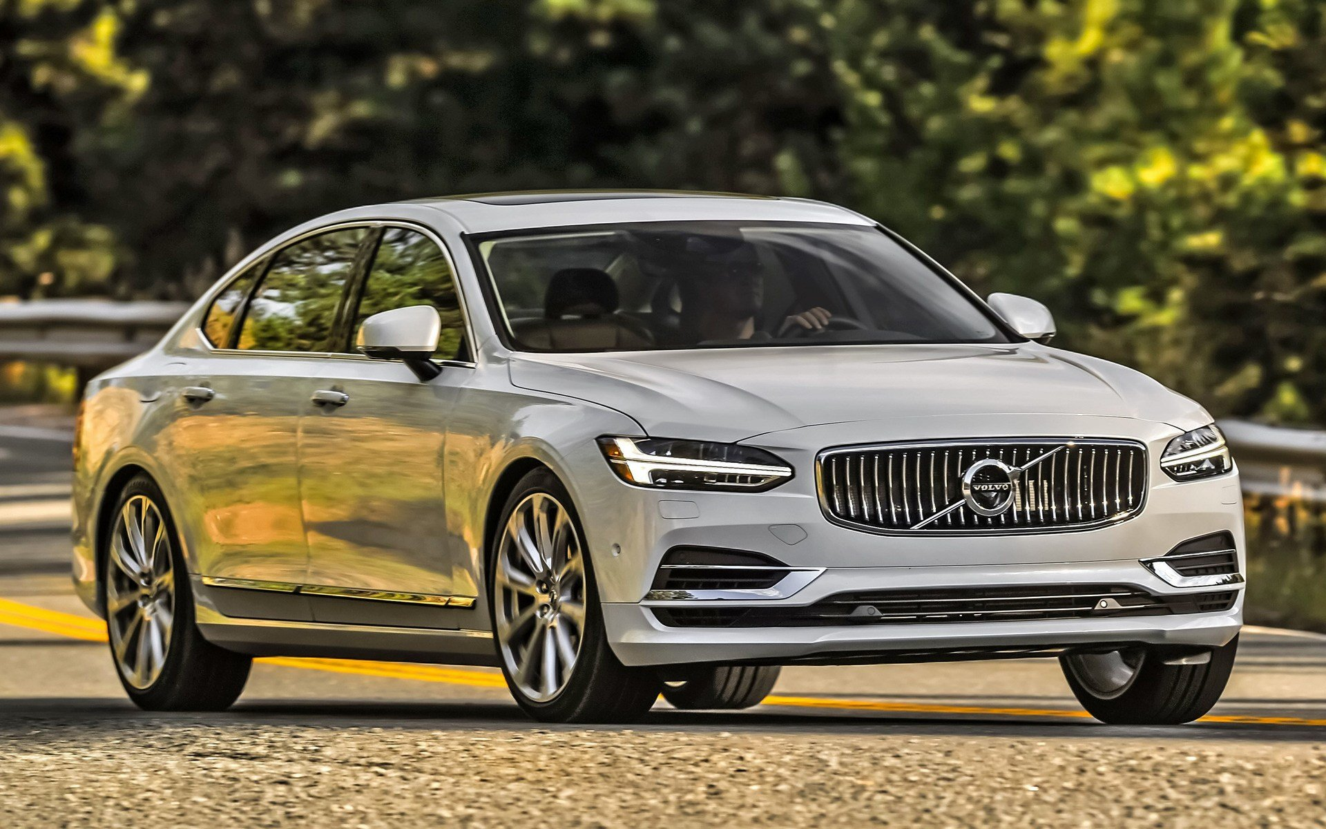 New 2018 Volvo S90 Us Wallpapers And Hd Images Car Pixel On This Month
