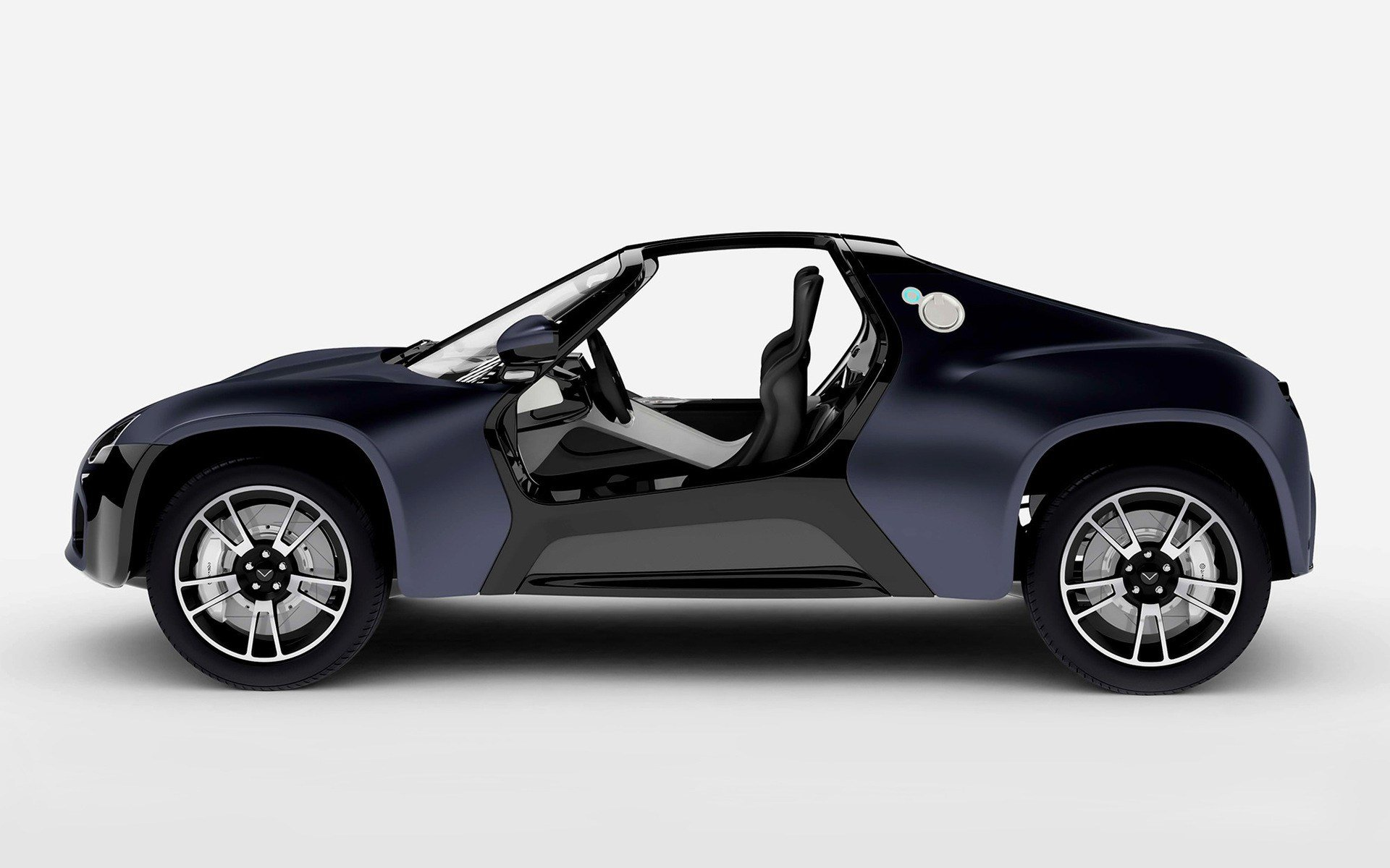 New 2010 Venturi America Concept Wallpapers And Hd Images On This Month
