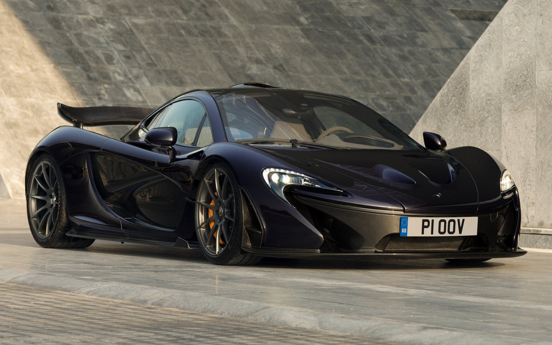 New 2013 Mclaren P1 Wallpapers And Hd Images Car Pixel On This Month