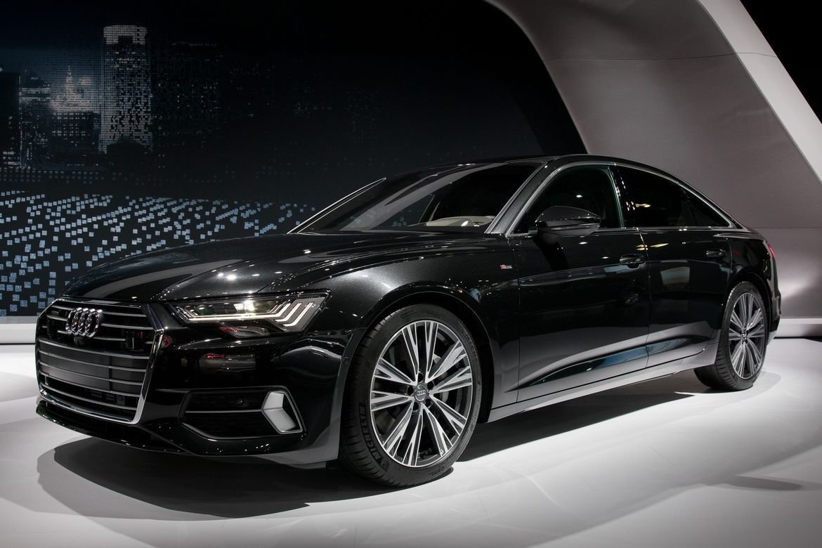 New 2019 Audi A6 Goes Higher Tech For A Higher Price News On This Month