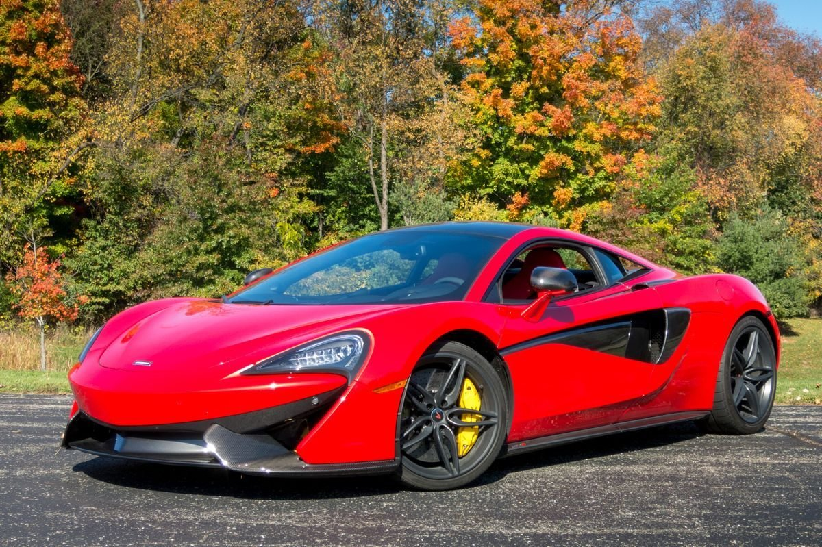New Mclaren Latest Models Pricing And Ratings Cars Com On This Month