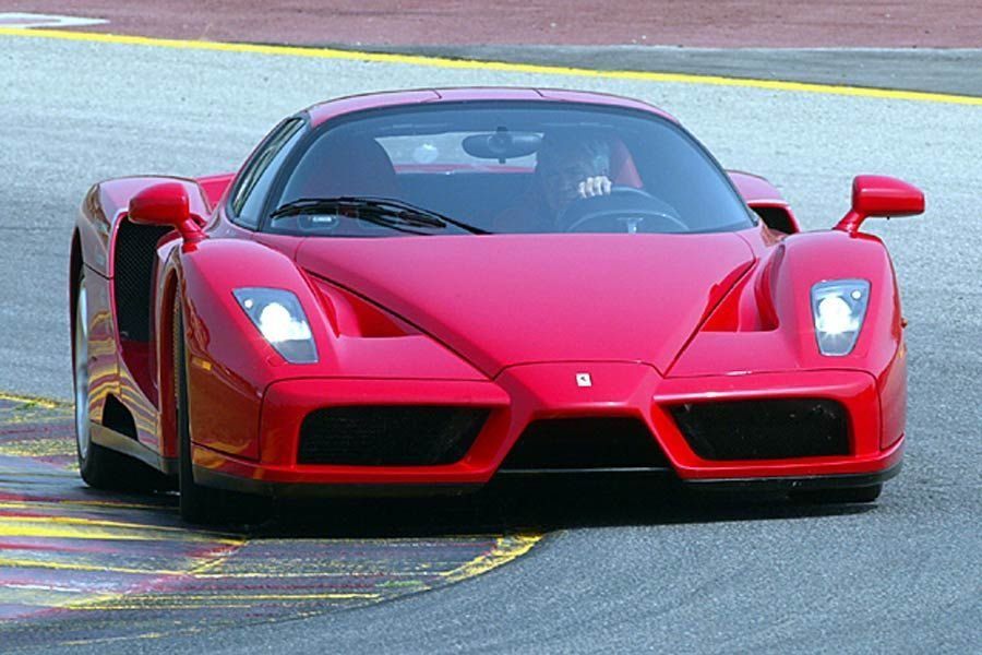 New Ferrari Enzo Coupe Models Price Specs Reviews Cars Com On This Month