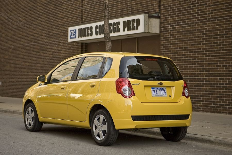 New Chevrolet Aveo Sedan Models Price Specs Reviews Cars Com On This Month