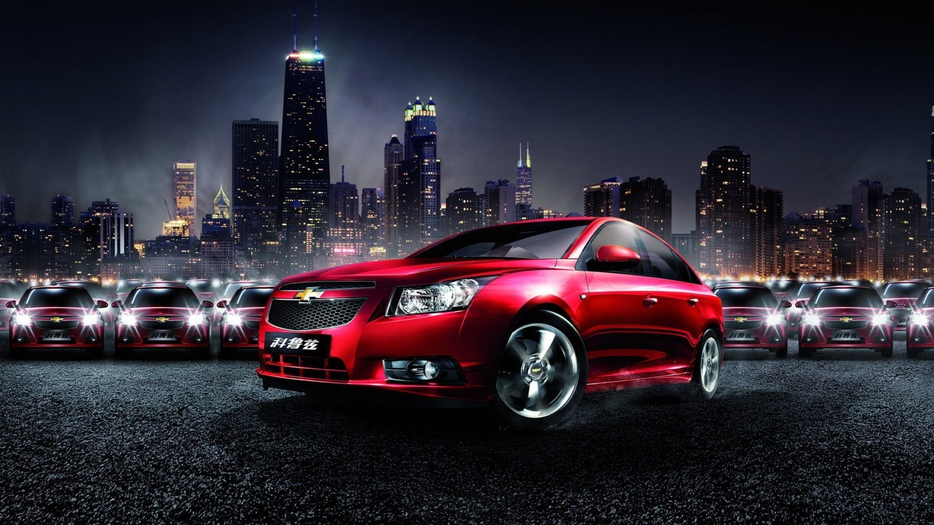 New Chevy Wallpapers ·① Wallpapertag On This Month