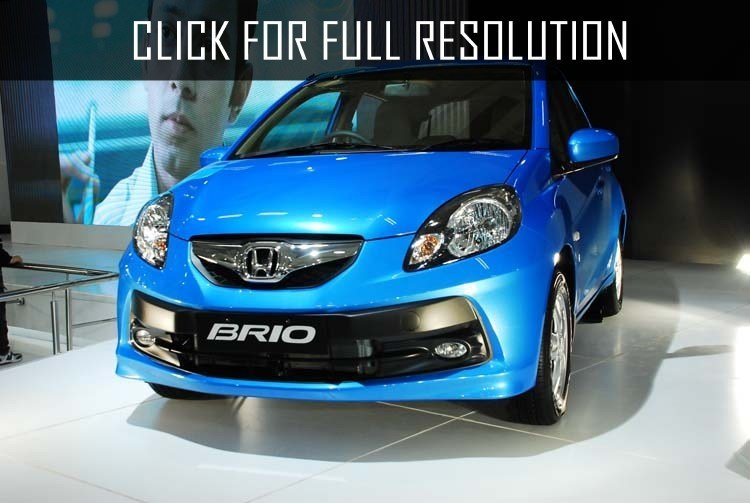 New Hyundai Brio Amazing Photo Gallery Some Information And On This Month