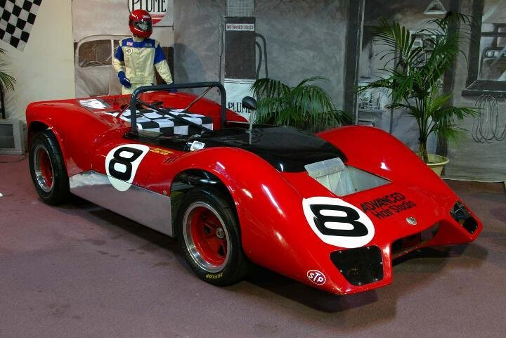 New Cars 1966 National Automobile Museum Of Tasmania On This Month