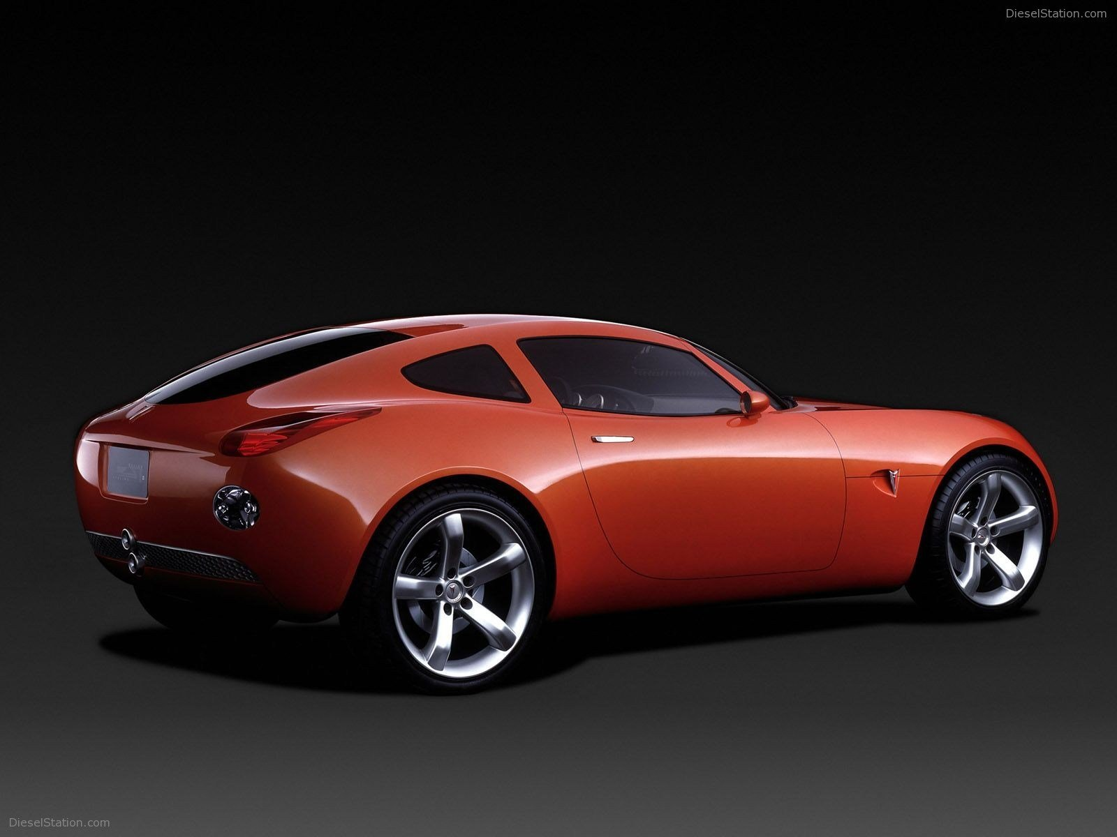 New Pontiac Solstice Exotic Car Photo 011 Of 18 Diesel Station On This Month