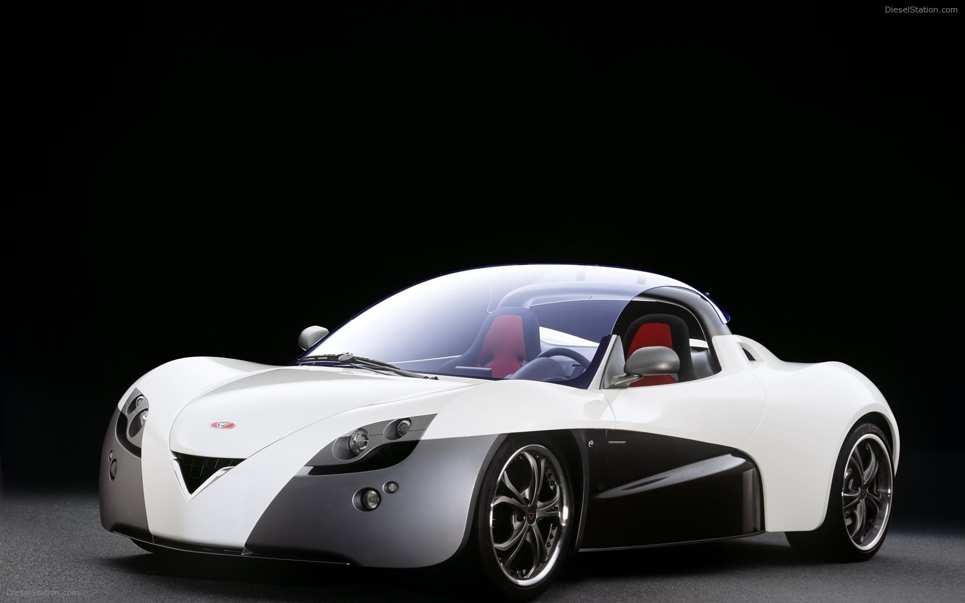 New Venturi F*T*Sh Electric Sports Car Widescreen Exotic Car On This Month