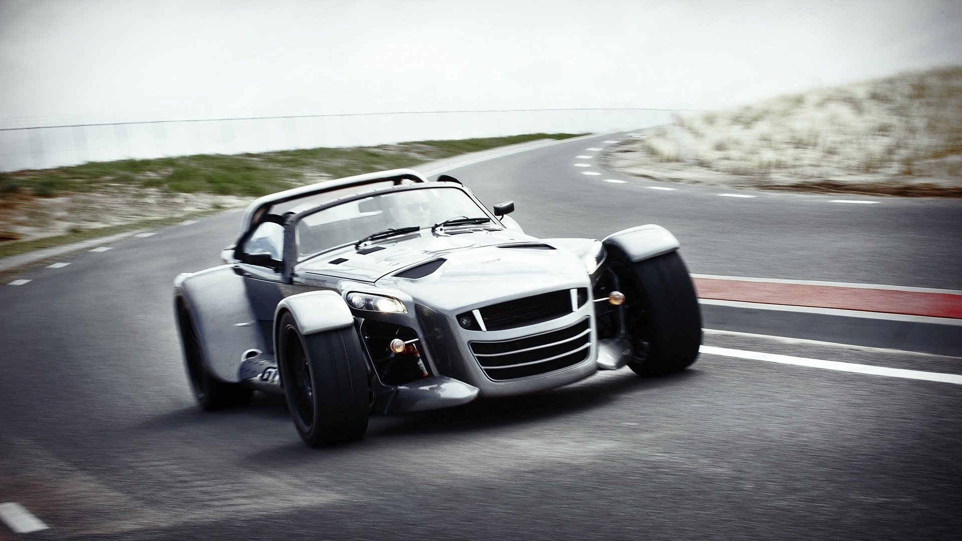 New 2014 Donkervoort D8 Gto Wallpapers Hd Images Wsupercars On This Month