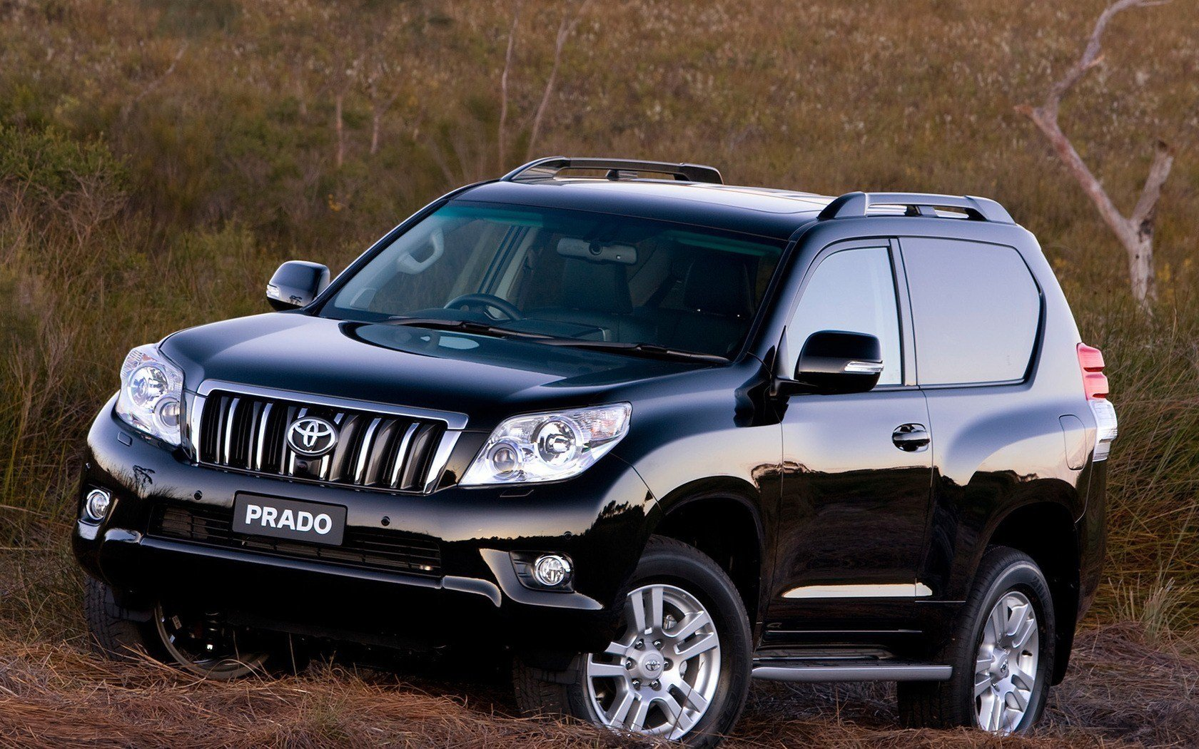 New Toyota Lend Kruzer Prado Car Hd Wallpapers On This Month